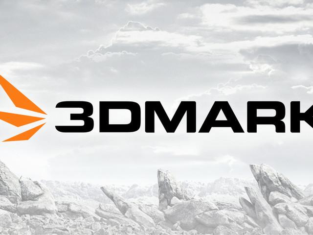 Quiz: 3DMark genom tiderna