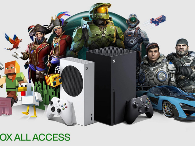 Xbox All Access får svenska priser – spelkonsol och Game Pass i ett paket