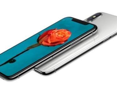 Time listar Iphone X som en av årets bästa uppfinningar