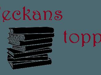 Veckans topplista: Amerikanska deckare/thrillers