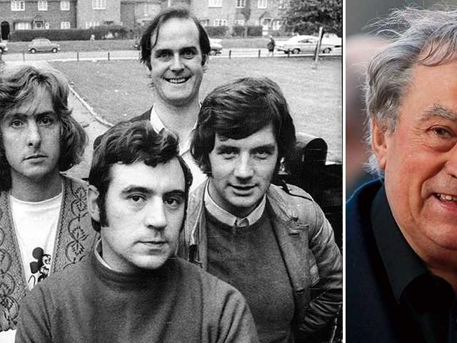 JUST NU: Komikern död – blev 77 år