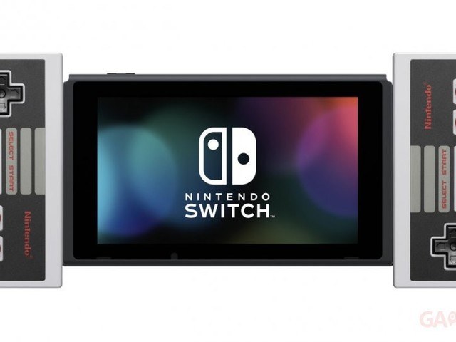 NES-handkontrollerna till Switch fungerar inte med andra spel