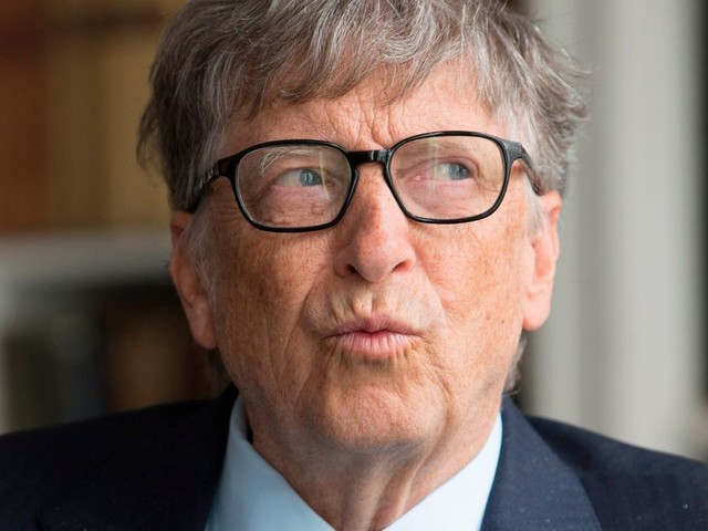 Bill Gates betalar tillbaka Nigerias polio-vaccineringslån