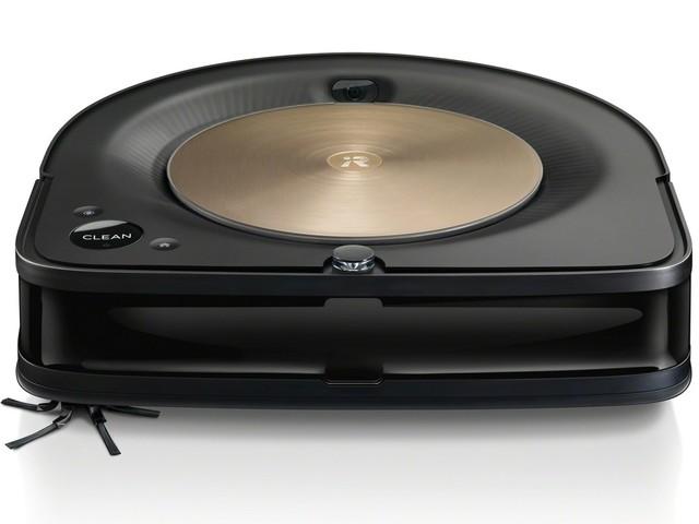 Irobots nya städrobotar Roomba s9+ och Braava jet m6 samarbetar