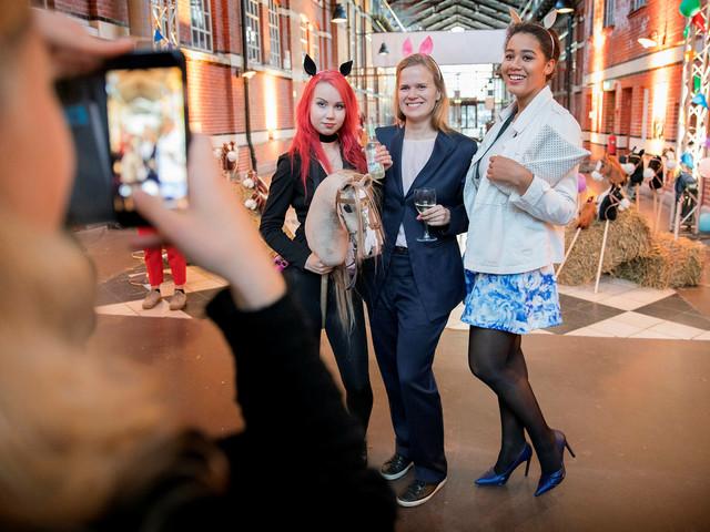 Filmfestival med finskt fokus skuttar igång