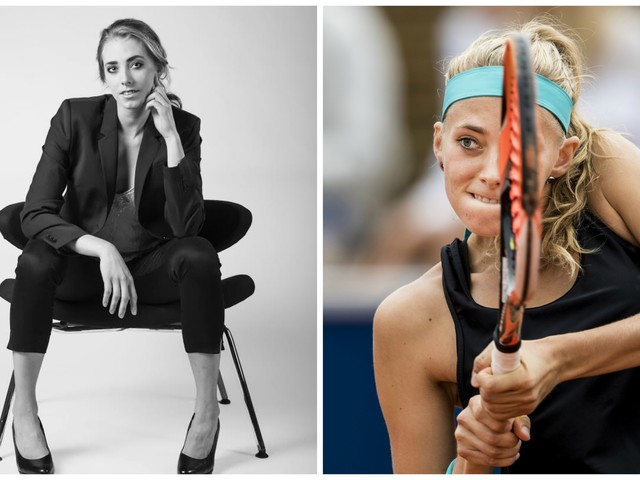 Malmös tennisstjärna – den svenska idrottsmodellen