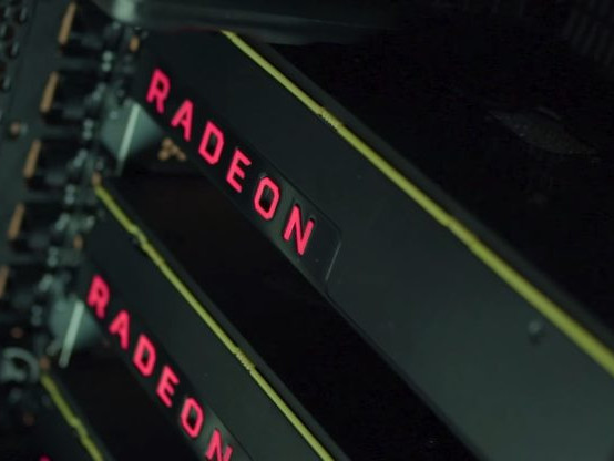 AMD Radeon RX Vega ryktas få prislapp i linje med Geforce GTX 1080 Ti