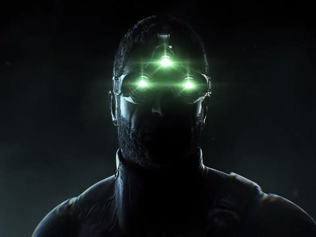Rapport: Ubisoft utvecklar ett nytt Splinter Cell
