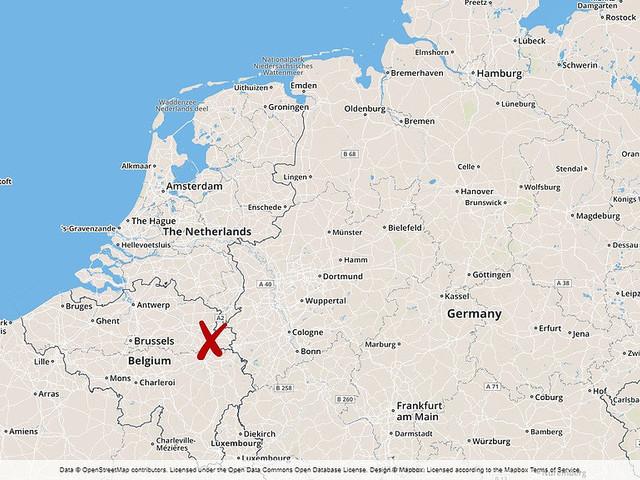 Flera knivhuggna i Nederländerna – två döda