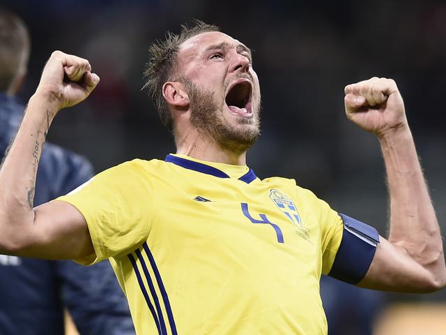 """Andreas Granqvist: """"Det finns goda möjligheter att det blir HIF"""""""