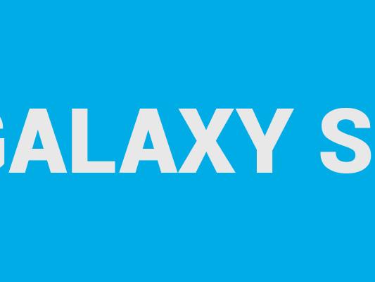 Samsung Galaxy S9 dyker upp redan under CES enligt @evleaks
