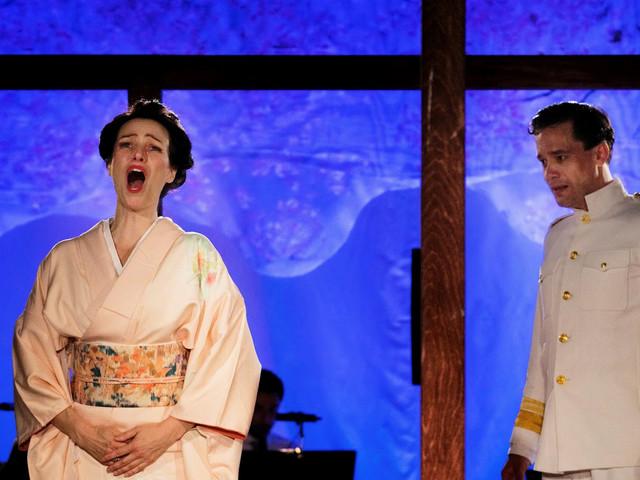 "Skånska Operan sätter upp ""La Bohème"""