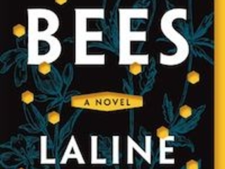 """Laline Paull """"The Bees"""""""