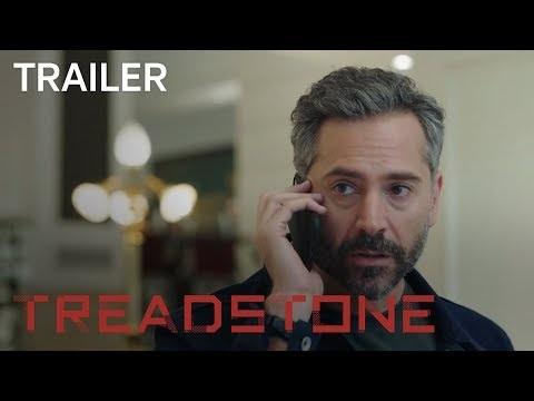 Trailer för Treadstone