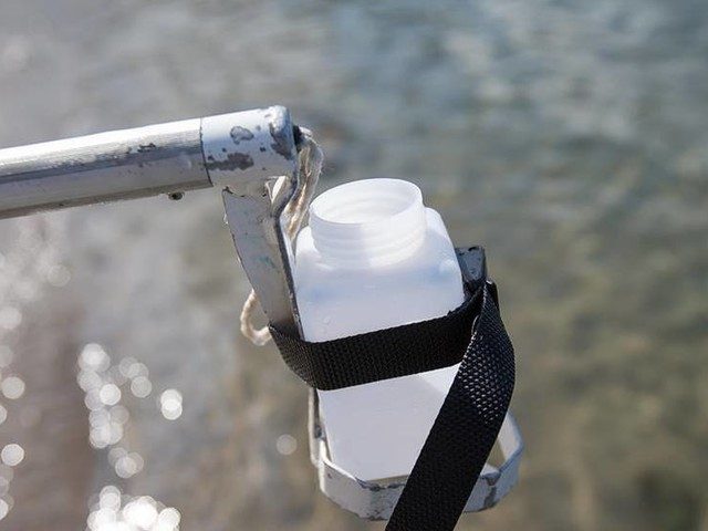 Avloppsläckan i Skellefteälven fortsätter