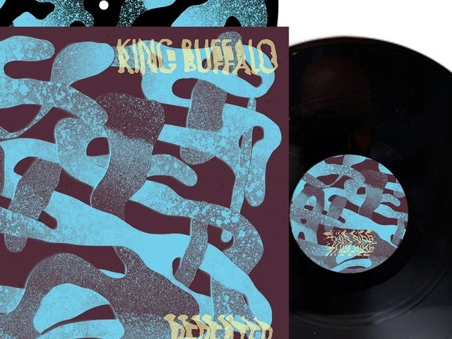 Dagens Musiktips : King Buffalo - Repeater