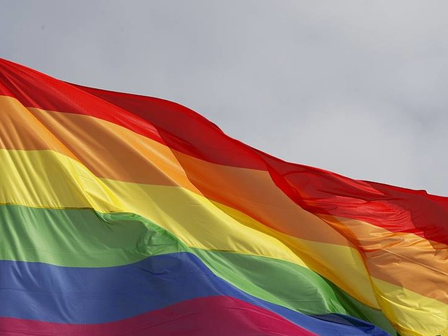 Väktare sätts in efter prideuppståndelse