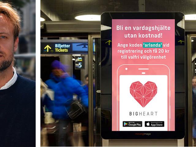 Platform 161 lanserar programmatiska utomhusköp utan mellanhänder