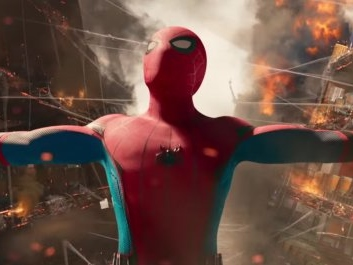 Spiderman: Homecoming-regissör kan återvända till uppföljare