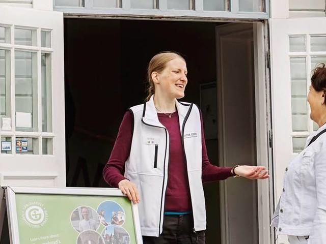 Rekordmånga besökte Gammelstad