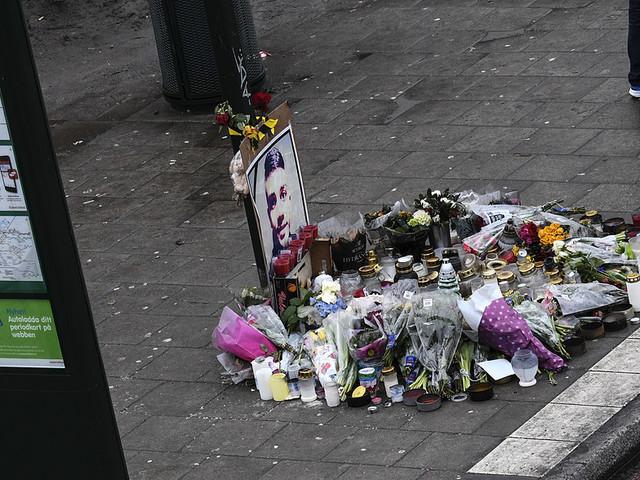 Uppmärksammat tonårsmord i Malmö ännu olöst