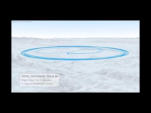 Jobys eVTOL-plan har gjort en flygning på 250 kilometer