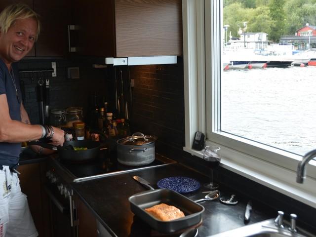 Laga fisk – 7 dagar i veckan