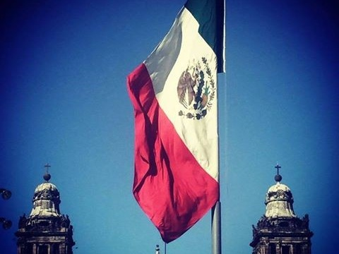 Den mexikanska ekonomin inför tester