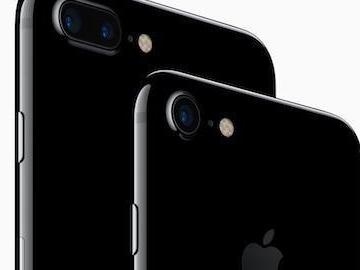 Iphone 7 dominerar poppis-toppen för smartphones