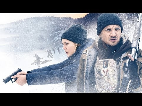 Wind River – film i samma anda som Winter's Bone