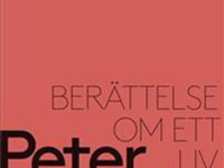 "Peter Handke ""Berättelse om ett liv"""