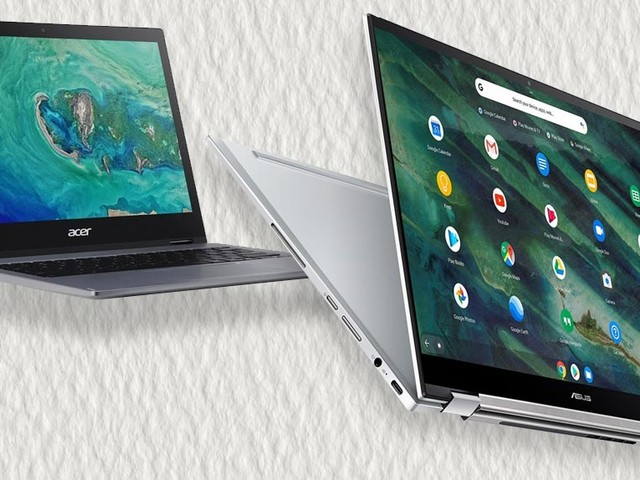 Vi testar Sveriges bästa Chromebook – 5 toppmodeller