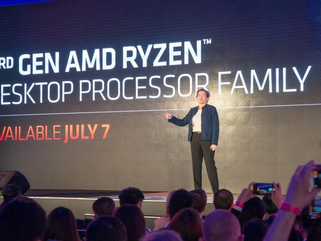 AMD avtäcker sexkärniga Ryzen53600X och 53600 – pris från 199USD