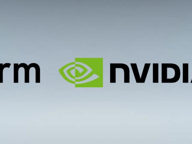 Storbritannien överväger blockera Nvidias förvärv av ARM