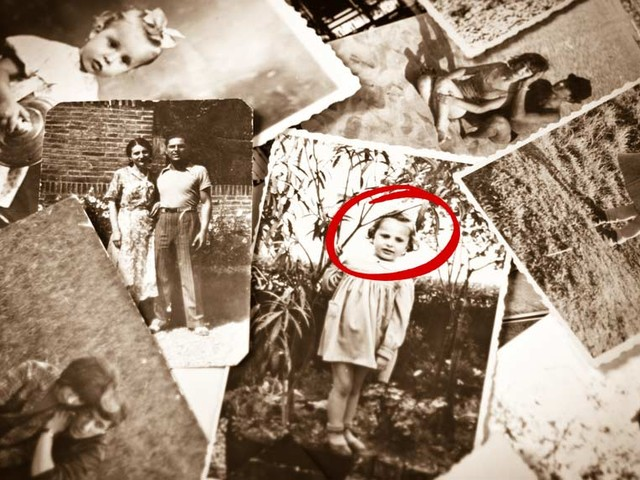 Hitta dina förfäder – kom igång med släktforskning