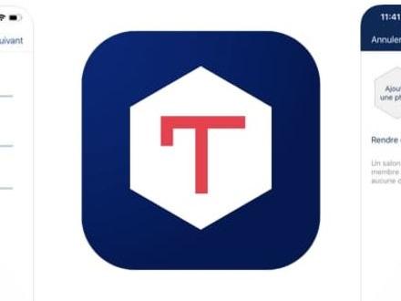 Frankrikes regeringen släpper egna chatappen Tchap