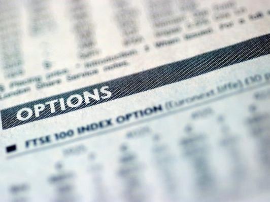 Implicit volatilitet, köp lågt och sälj högt