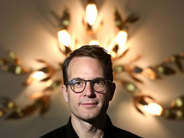Efter sju år i LA – nu ska han utveckla B-Reel Films på hemmaplan