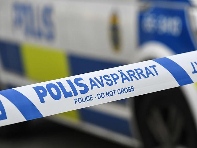 Polisinsats vid skola efter larm om hot