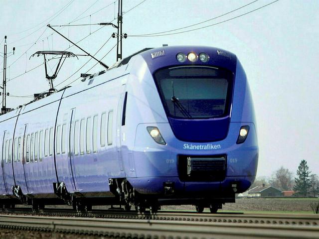 Tågen mellan Lund och Hässleholm ställs in i helgen