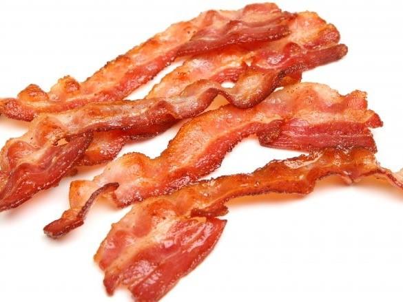 Varför Bacon fortfarande har betydelse som en investering