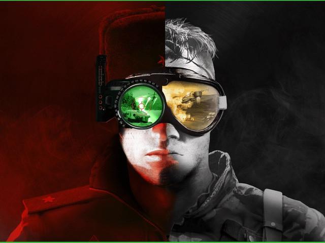 EA släpper källkoden till Red Alert och Command & Conquer