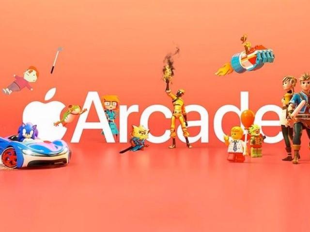 Apple Arcade gratis i tre månader för de som köper nya Apple-prylar