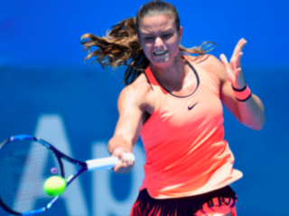 Speltips tennis ATP Nottingham: Vekic D. – Sakkari M.