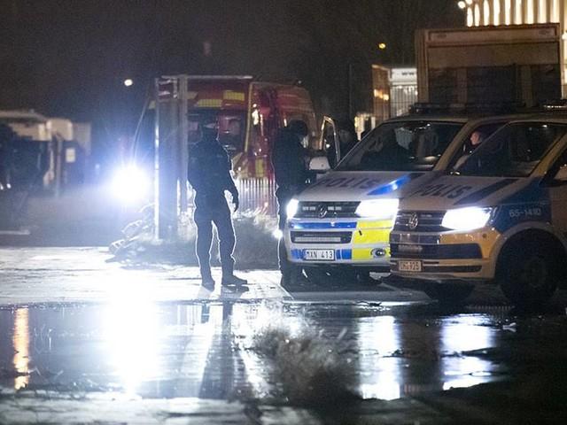 Försvunnen man i Malmö hittad död