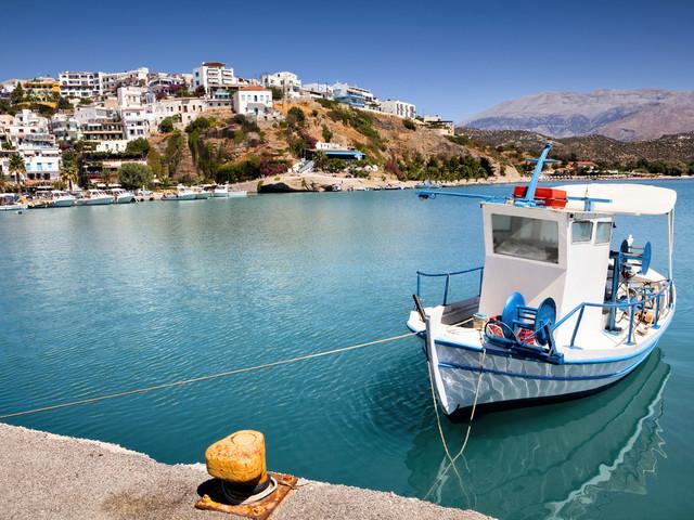 Topp 5: Det bästa av Kreta