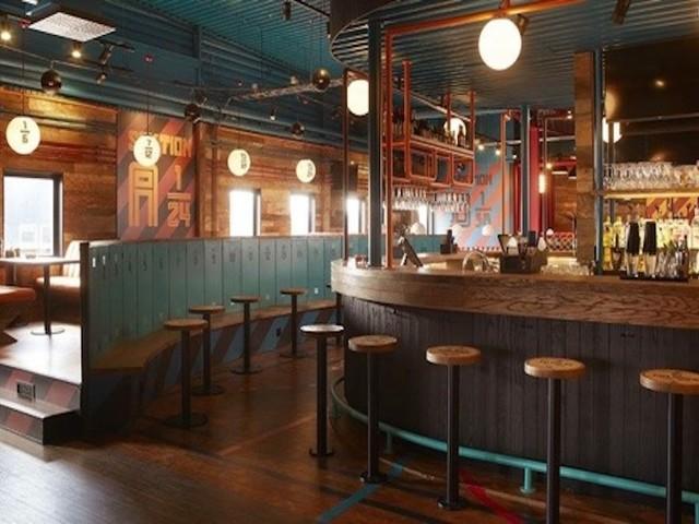 Stars and Stripes vill ha 20 restauranger inom 5 år