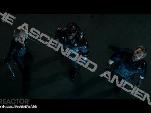 Kika på läckta bilder från Avengers: Infinity War