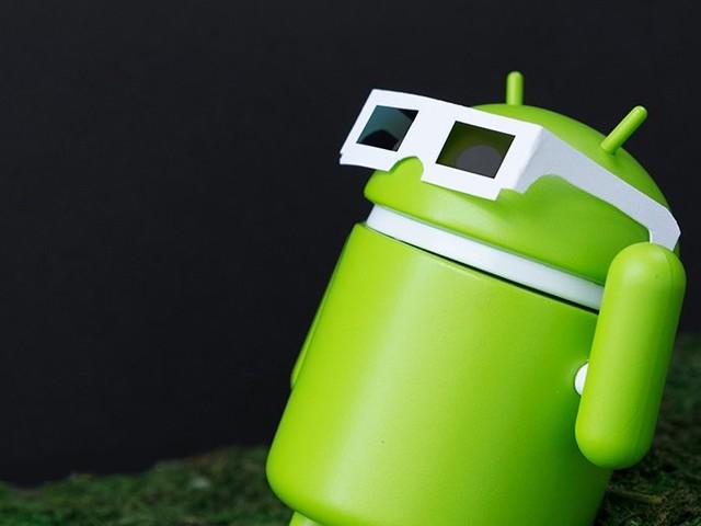 Android 8.0 presenteras ikväll – följ evenemanget live
