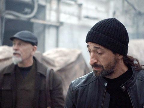 Ny trailer för Bullet Head med Malkovich